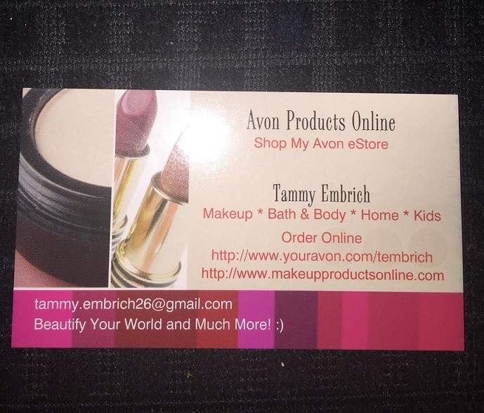 Save Money On Avon Products – A Few Campaign Codes