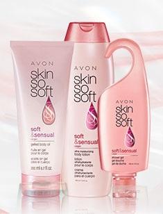 pink skinsosoft