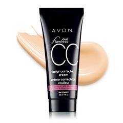 Avon CC Cream and More