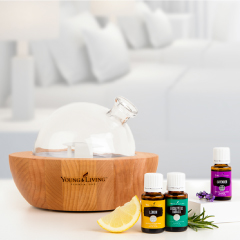 essential oils 6