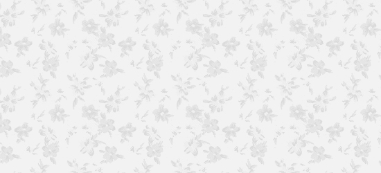 whitefloral background